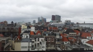 hotel veiw the hague