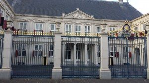 palace the hague