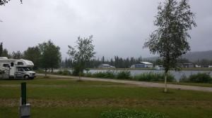 alaska rv park